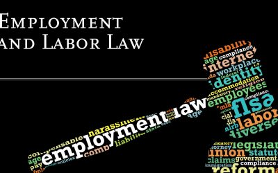 Neponset Valley Chamber Of Commerce: Labor & Law Employment Update